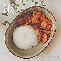 韩式烤猪五花的做法图解4