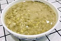 天热起来人人都爱的绿豆汤的做法