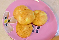 麻薯包的做法
