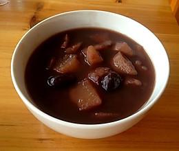 山药红枣红豆粥-经期孕期养生的做法