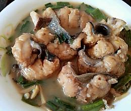 黄焖塘鲺——粤菜经典吃法的做法