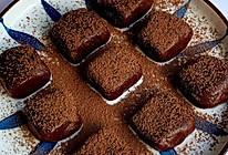 #宅家厨艺 全面来电#零失败糯唧唧可可糯米糕的做法