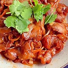 #牛气冲天#酸甜开胃全家都爱东北特色美食锅包肉