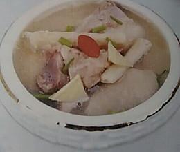 沙参老鸭煲的做法