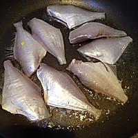香辣耗儿鱼的做法图解3