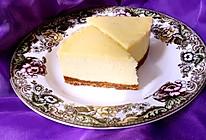 经典重芝士蛋糕(无朗姆酒版)的做法