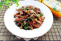 青椒肉丝#太太乐鲜鸡汁中式#的做法