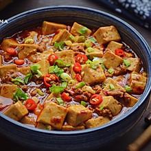 麻婆豆腐这样做才正宗