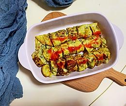 健康早餐-洋葱厚蛋烧的做法