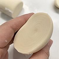 【香】中种牛油大馒头的做法图解27