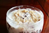 燕麦奥利奥酸奶杯的做法