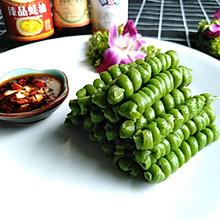 #夏日开胃餐#凉拌豇豆