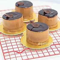 巧克力慕斯#美的烤箱菜谱#的做法图解23