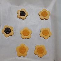菠萝果酱饼干的做法图解14