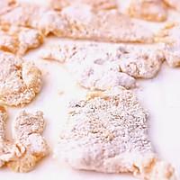 糖醋鱼片 | 宝妈享食记的做法图解4
