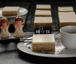 伯爵奶茶芝士蛋糕的做法