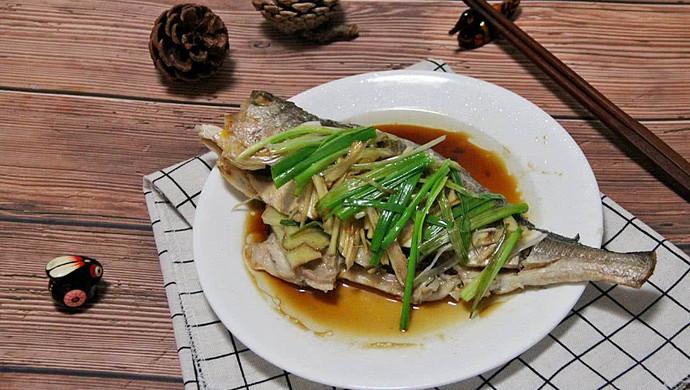 【新品】顺家私房菜——清蒸鱼