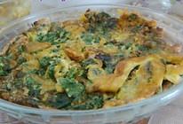 芹菜叶子炒鸡蛋的做法