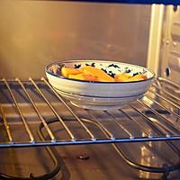 南瓜蒸蛋糕的做法图解2