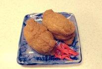 """日本料理""""稲荷寿司""""的做法"""