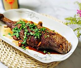#肉食者联盟#红烧黄花鱼的做法