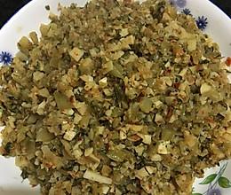 自制酸菜。的做法