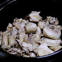 猴头菇鸡汤的做法图解4