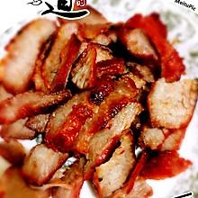 港式叉烧肉