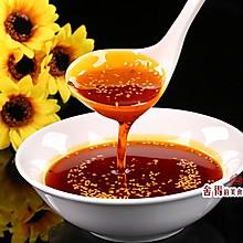 炒菜和凉菜的好伴侣【复合红油】的制作方法