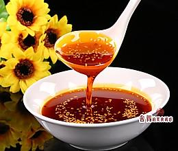 炒菜和凉菜的好伴侣【复合红油】的制作方法的做法