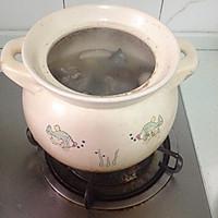 甲鱼香菇五花肉汤的做法图解2
