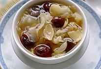 红枣百合汤的做法