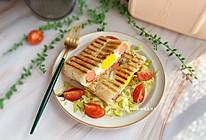 #我们约饭吧#手抓饼版鸡蛋灌饼的做法