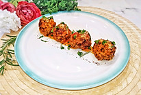 意式茄汁牛肉丸的做法