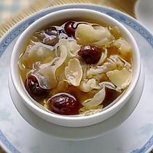 红枣百合汤