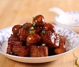 上海红烧肉—捷赛私房菜的做法