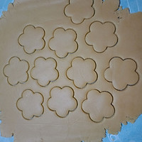 菠萝果酱饼干的做法图解11