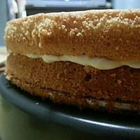 巧克力榴莲蛋糕的做法图解5