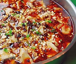 最上瘾的绝味川菜——豆花鱼片的做法