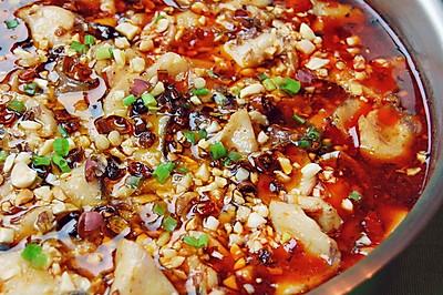 最上瘾的绝味川菜——豆花鱼片