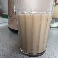 早餐饮品-核桃红枣豆浆的做法图解3