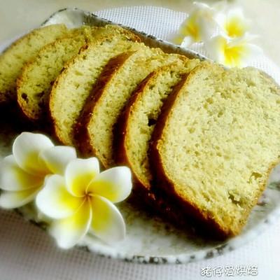 美味香蕉面包(快手面包)