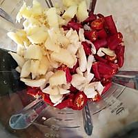 蒜蓉辣椒酱的做法图解8