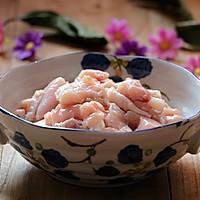 减肥食谱|酱香花菇鸡丁的做法图解2