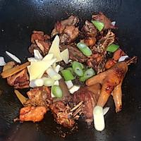 #餐桌上的春日限定#浓香下饭菜—红烧鸡肉炖土豆的做法图解10