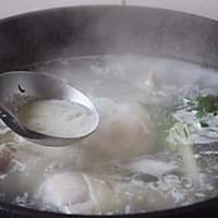春笋鸡腿汤的做法图解8