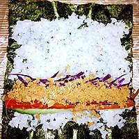 寿司的制作的做法图解7