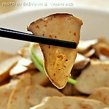 杏鲍菇的朴素吃法#宴客拿手菜#空气炸锅版