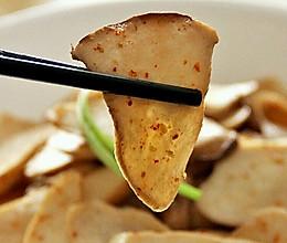 杏鲍菇的朴素吃法#宴客拿手菜#空气炸锅版的做法