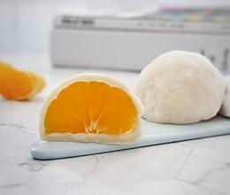 一颗橙子的大福君的做法
